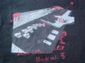 [あれこれ]aikoのライヴTシャツ