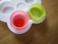 [離乳食]にんじん湯のばし小さじ1