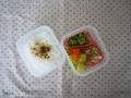 [離乳食]2013年7月10日の離乳食