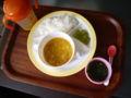 [離乳食]2013年8月9日の離乳食