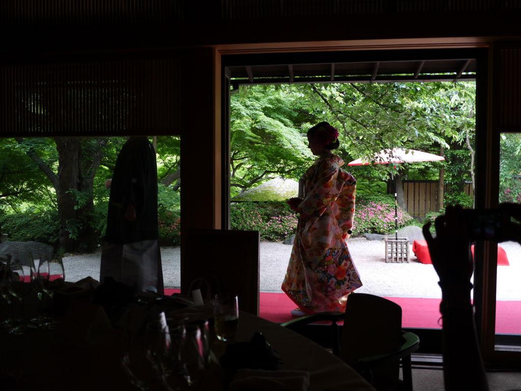 美穂結婚式