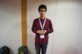 [あれこれ]楽天テクノロジーアワード2014のルビー賞