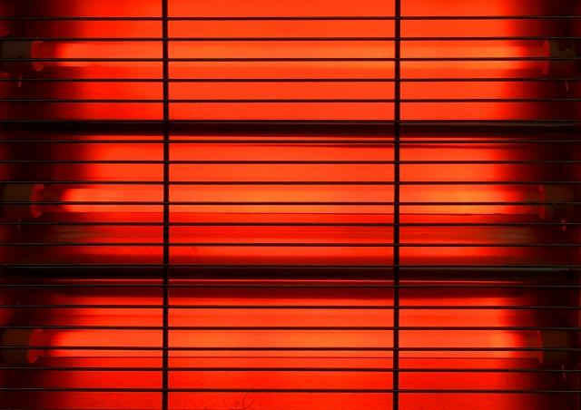 赤外線治療