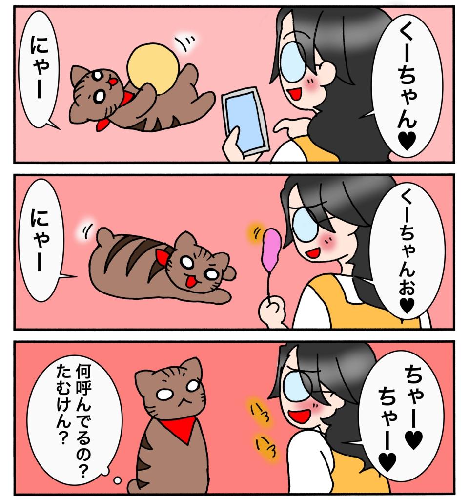 猫マンガn