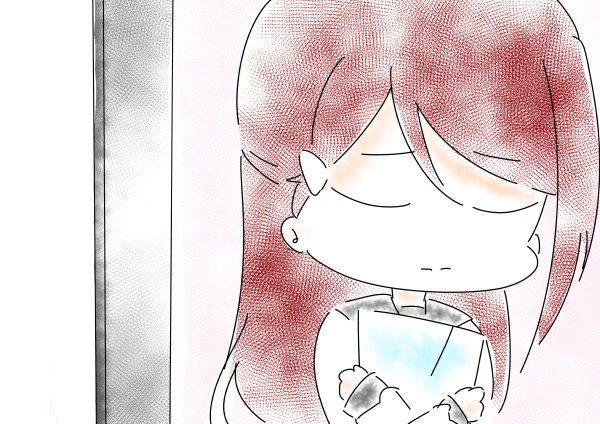 桜内梨子苦しげ