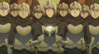 盾の勇者の成り上がり12話