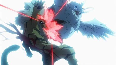 盾の勇者の成り上がり6話
