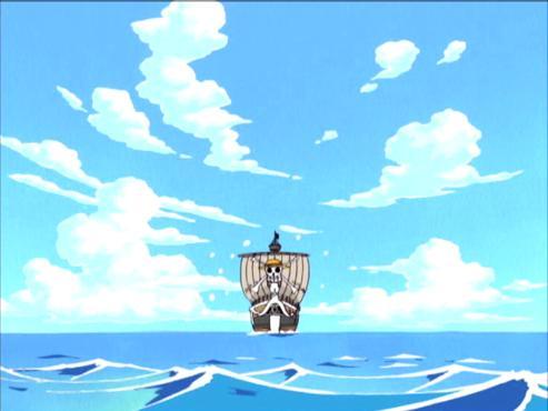 ONE PIECE(ワンピース)148話