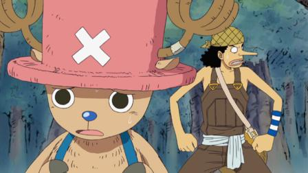ONE PIECE(ワンピース)223話