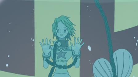 ONE PIECE(ワンピース) 398話