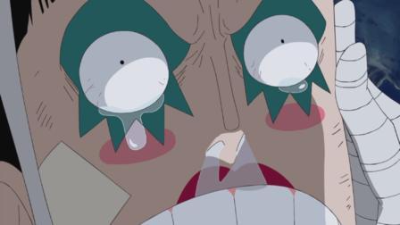 ONE PIECE(ワンピース) 440話