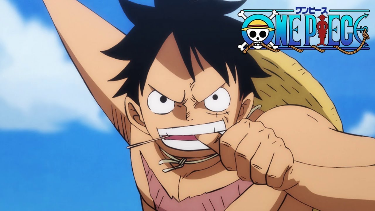 ONE PIECE(ワンピース) 903話