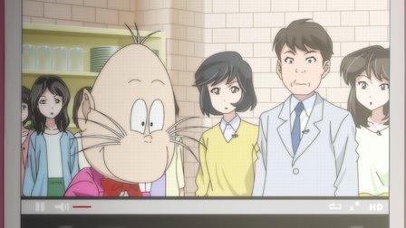 ゲゲゲの鬼太郎(6期)62話