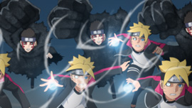 BORUTO-ボルト-NARUTO NEXT GENERATIONS125話