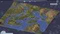 [ゲーム]SimCity4 フルHDのワイド化。