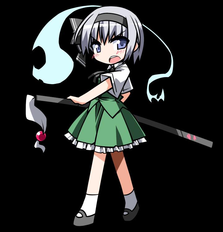 【幻想人形演舞ユメノカケラ】やみなべの嫁杯アペンド