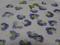オオイヌノフグリの押し花