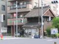 [北千住][レトロ]旧家