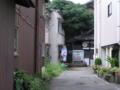 [北千住][レトロ]宿場通りの風呂屋
