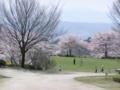 [箕郷]箕郷中央公園