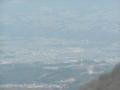 [33号途中][榛名]スカイランドパークの観覧車が見える