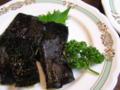 [三崎港]たちばなという料亭のマグロ料理