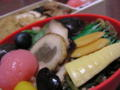 [高崎]だるま弁当と鳥めし弁当