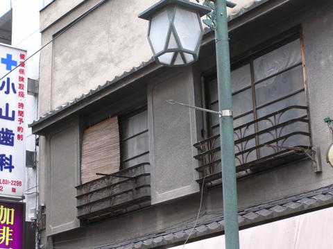 [看板][上野]