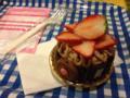 ナンジャタウン内横浜夢本舗のお菓子の家(小)
