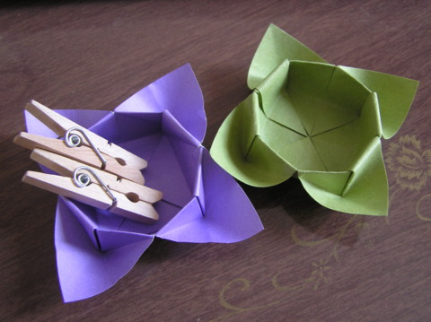 折り方 鯉のぼりの折り方 : id:chinjuh2:20090407164304j:image