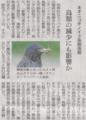 喫煙が盛んだった時には起きなかったのか? 2014年7月31日朝日朝刊