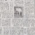 便利すな>盗難対策用ソフト 2014年11月26日朝日朝刊