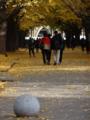 東京大学(正門前)