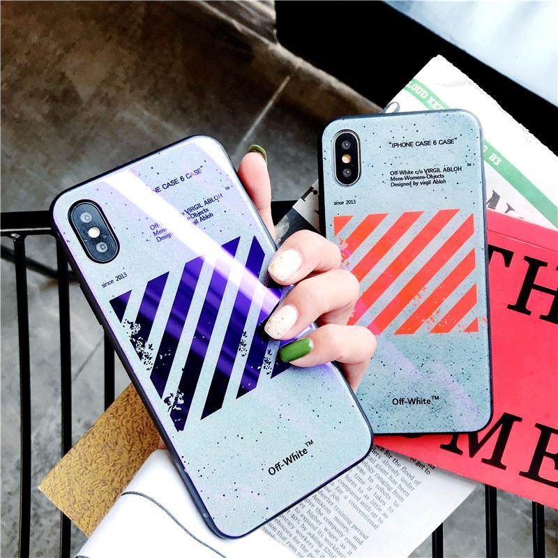 iphoneX/8 ケース ブランド