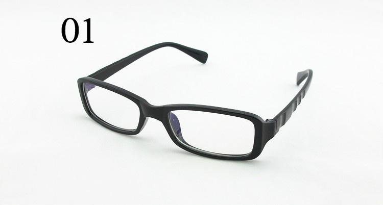 女性度付きメガネ眼鏡メガネ スクエア ブランド