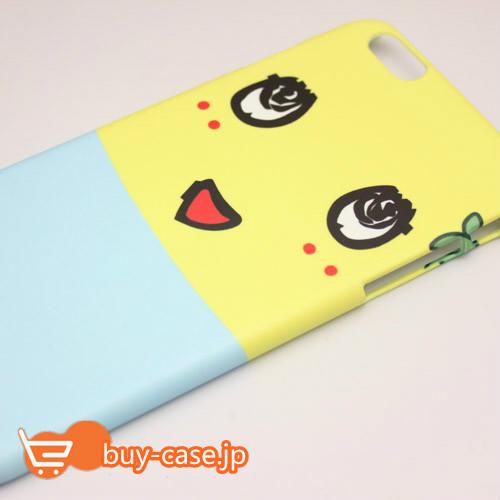 梨の妖精ふなっしーiPhone XS/XRケースジャケット