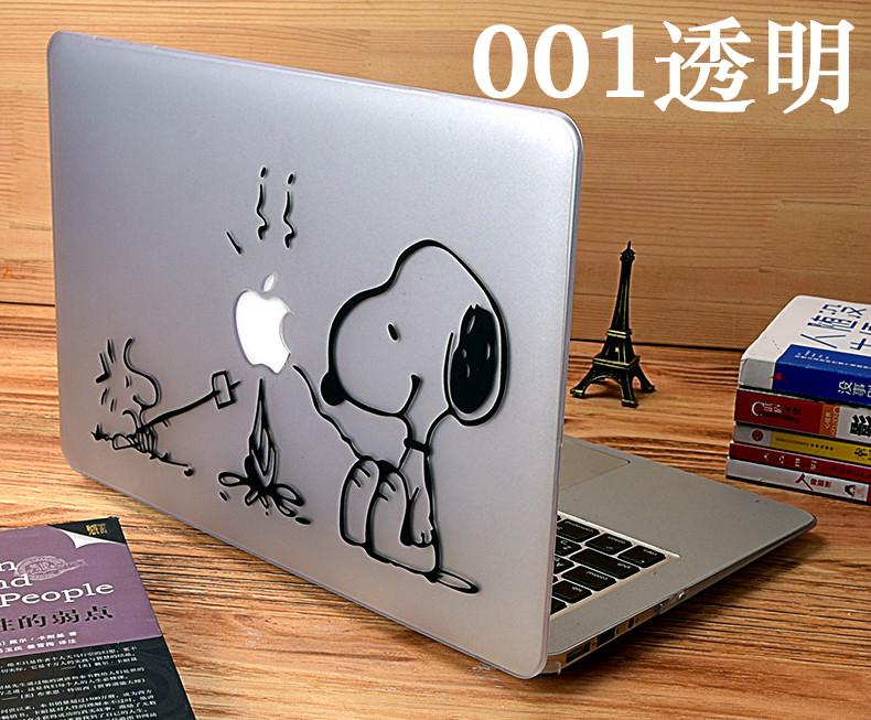 スヌーピーMacBook Pro 13インチ ケース