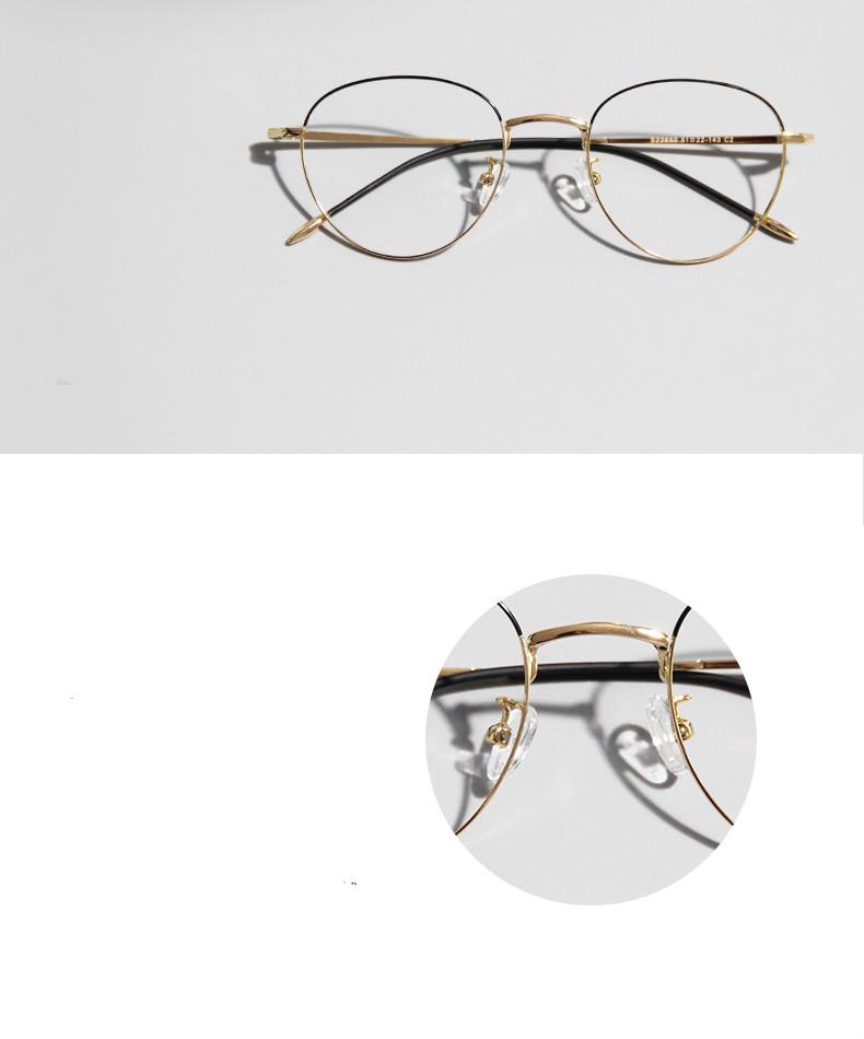 女性安いメガネ 有名キャットアイ