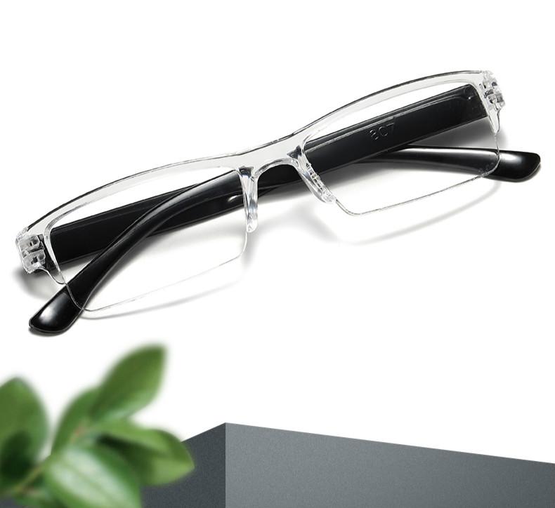 疲労対策メガネのレンズの流行 リーディンググラス