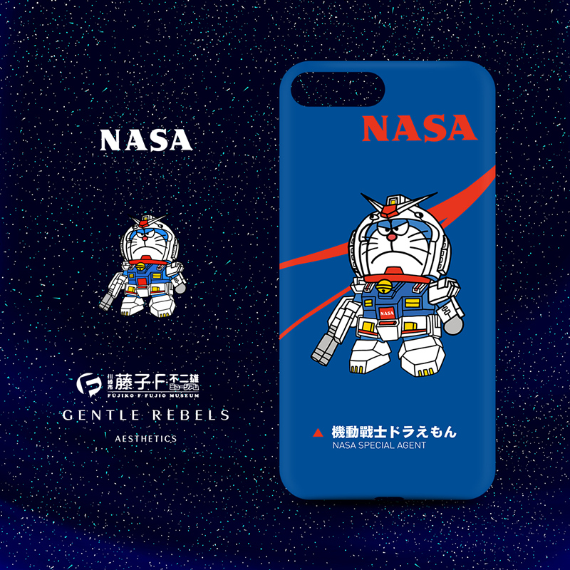 NASAアメリカドラえもんiPhone 11 Pro/11