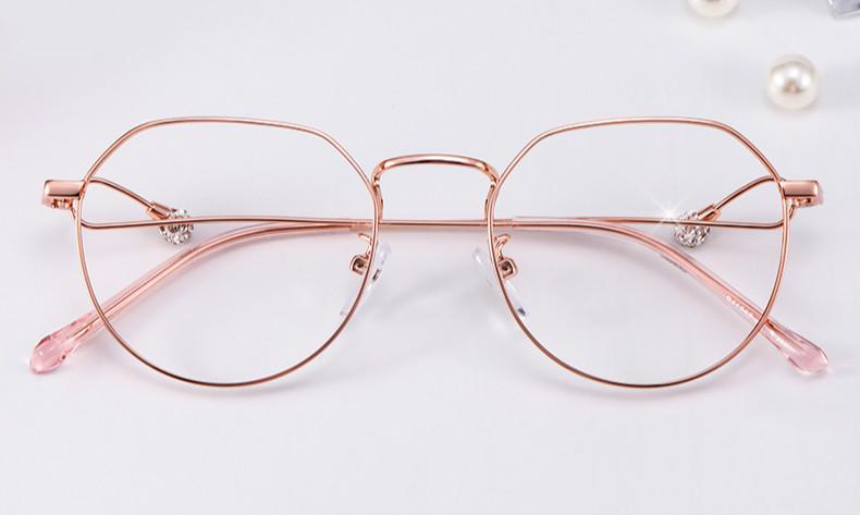 流行りの眼鏡フレーム メンズ 2019レトロラウンド