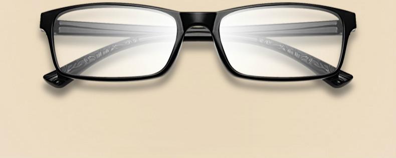 流行りの眼鏡フレーム メンズ 2019セルフレームTR90ゾフ金沢スクエア型
