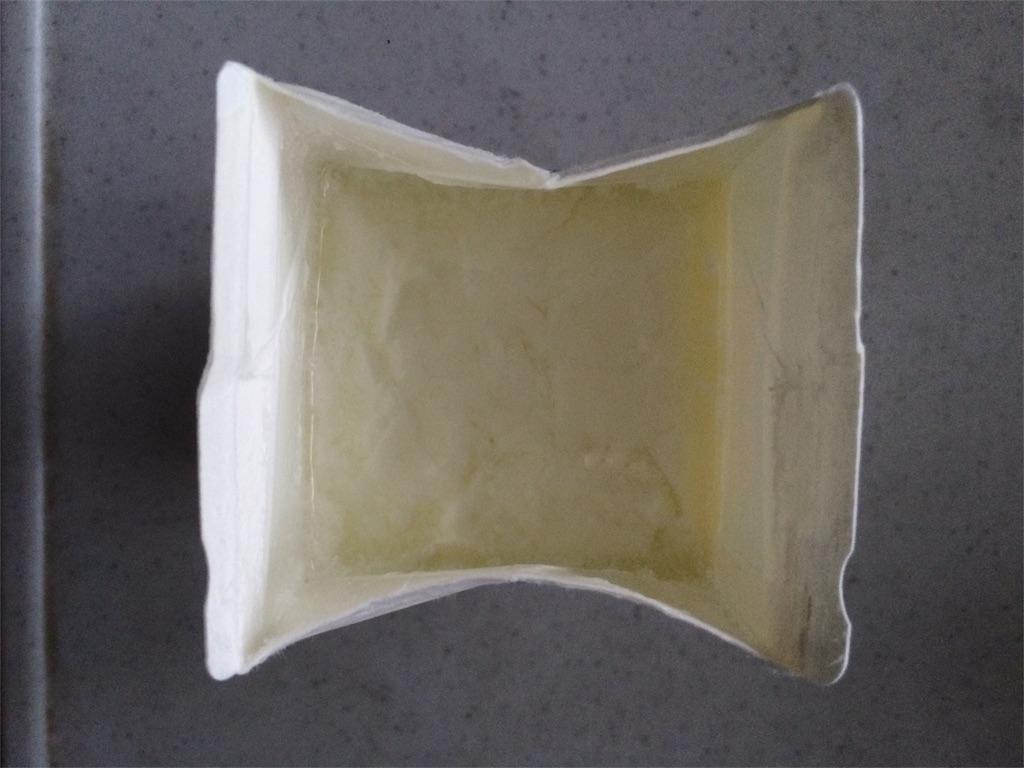 ヨーグルト発酵成功2