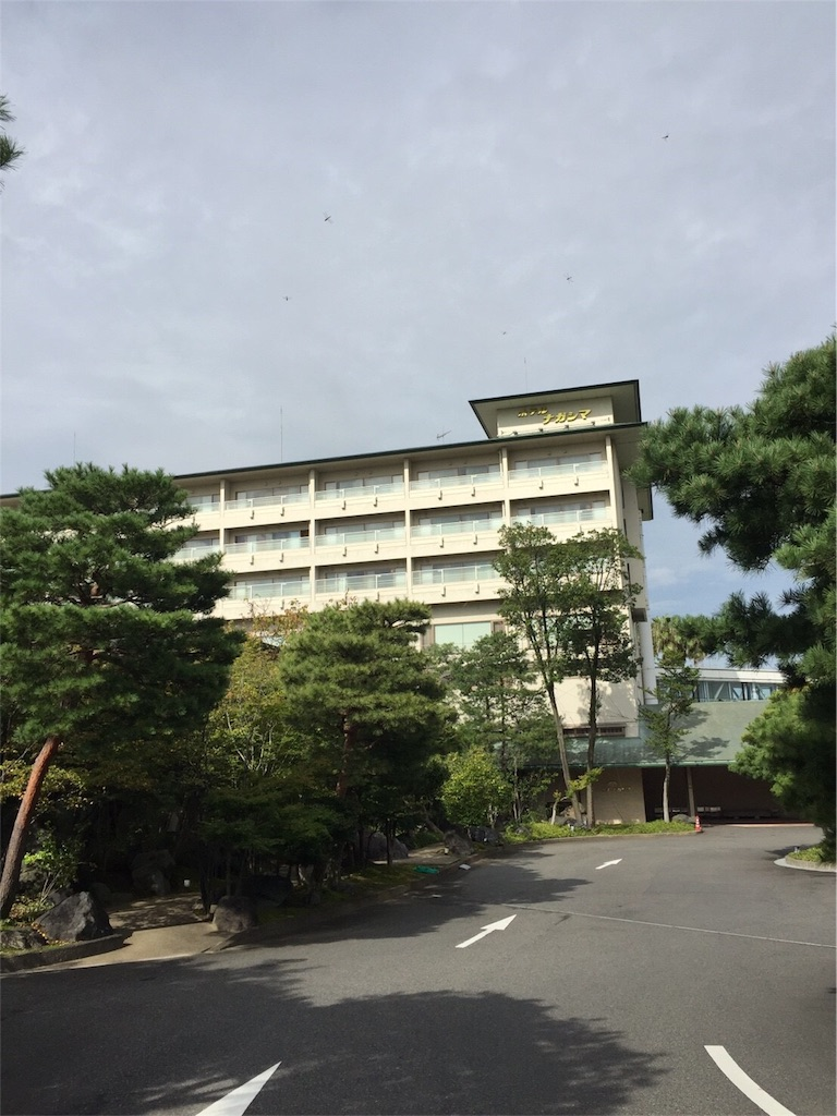 ナガスパ ホテルナガシマ1