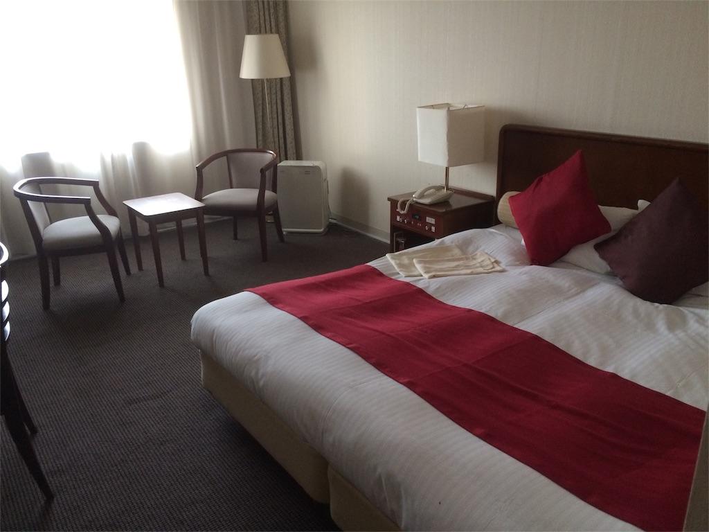KKRホテル名古屋 客室