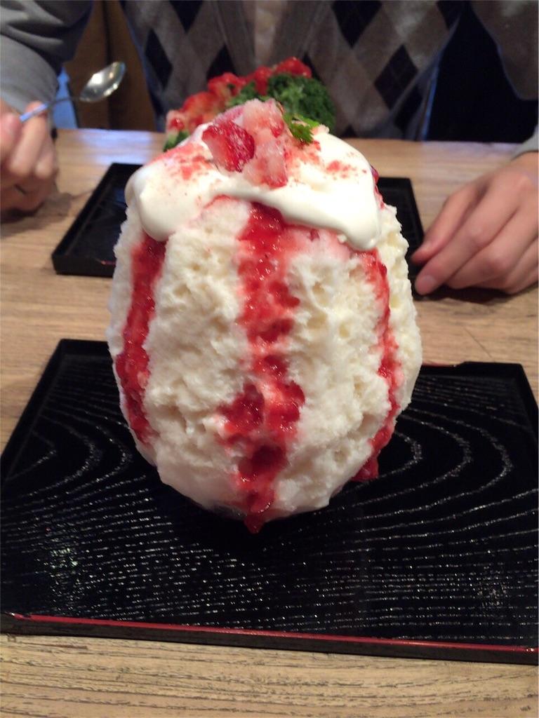 和kitchen かんな ふわふわかき氷2