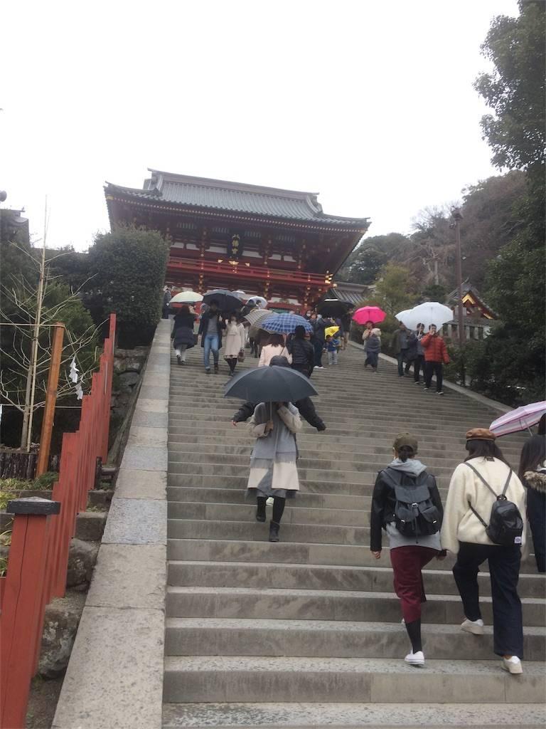 鎌倉 鶴岡八幡宮 神社