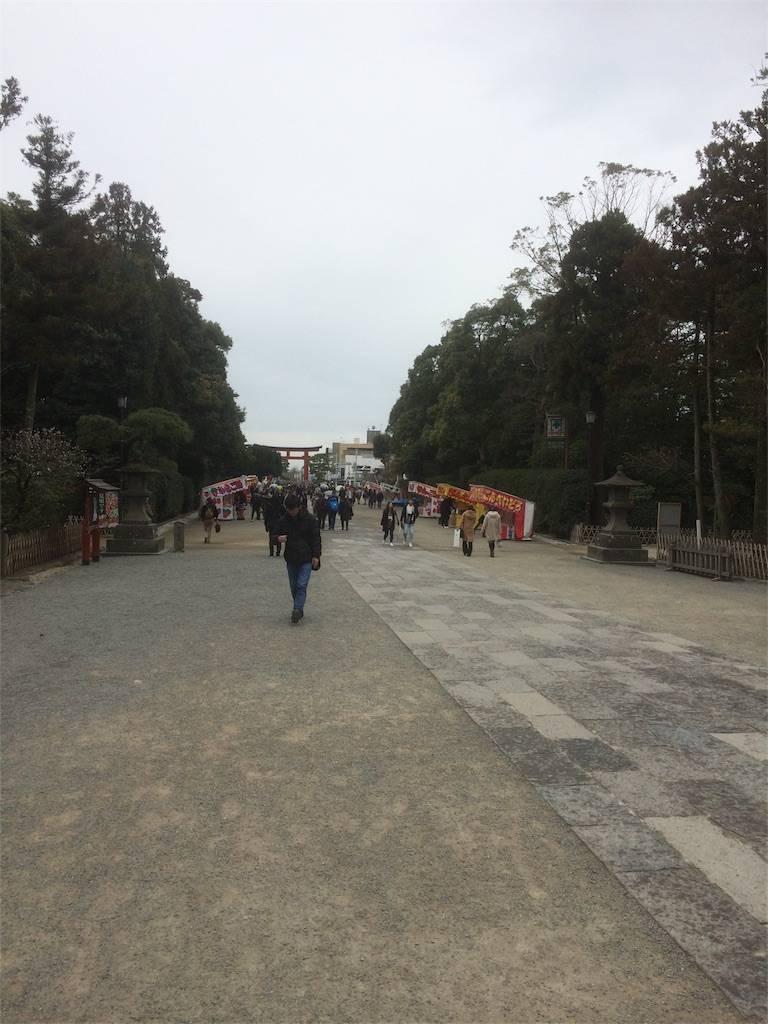 鎌倉 鶴岡八幡宮 屋台エリア