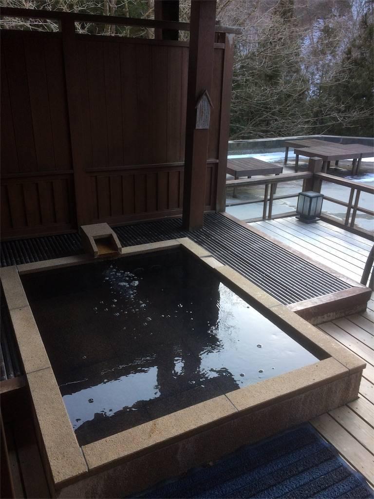 伊香保温泉 かのうや 貸切風呂