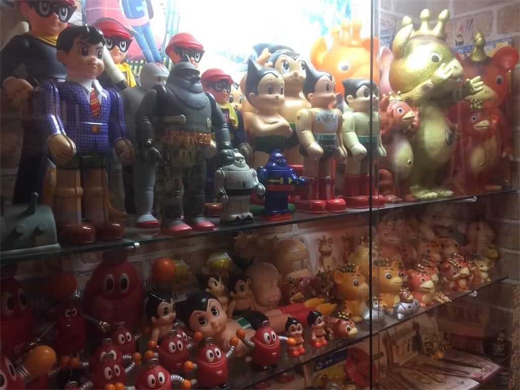 伊香保 おもちゃと人形 自動車博物館 ブースカ